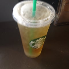 Photo taken at Starbucks by Barbara R. on 9/4/2012