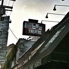 Photo taken at Upright Citizens Brigade Theatre by Nick K. on 4/16/2012