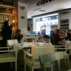 Photo taken at Bazaar by Alper Ç. on 2/20/2012