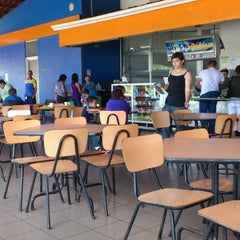 Photo taken at La Flor de la Sabana by Victor M. on 6/30/2012