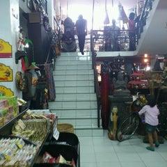 Photo taken at Malioboro Jogja by akira on 7/15/2012