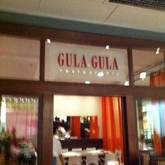 Photo taken at Gula Gula by Zé R. on 4/15/2012