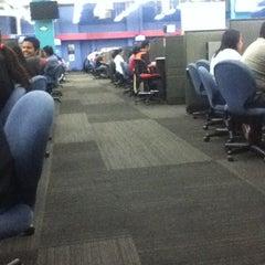 Photo taken at TeleTech by Ulises M. on 5/8/2012