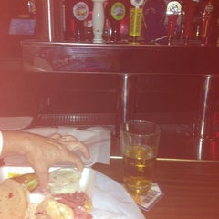 Photo taken at Stovepiper Lounge by Mark V. on 7/7/2012