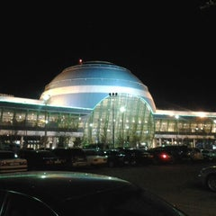 Photo taken at Astana International Airport (TSE) by Timur Z. on 4/20/2012