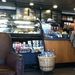 Photo taken at Starbucks by Beau B. on 6/28/2012