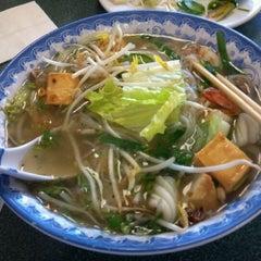 Photo taken at Saigon Deli by Vernon W. on 3/6/2012