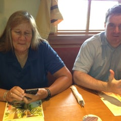 Photo taken at Olive Garden by Jerry B. on 7/27/2012