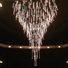 Photo taken at AT&T Performing Arts Center by Sam G. on 3/17/2012