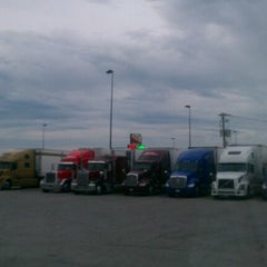 Photo taken at Flying J by Carl T. on 8/12/2012
