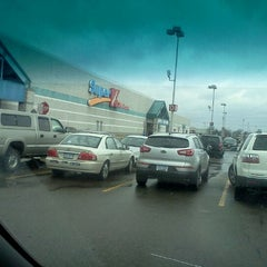Photo taken at Super Kmart by Tamika R. on 3/3/2012