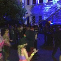 Photo taken at TOC Bar by Ryan B. on 5/26/2012
