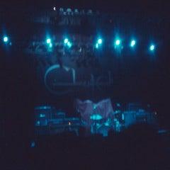 Photo taken at Sherman Theater by Jayke B. on 4/18/2012