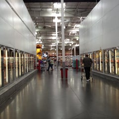 Photo taken at Costco Wholesale by Jorge R. on 3/8/2012