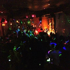 Photo taken at Le Souk Harem by DJ Club Network on 7/11/2012