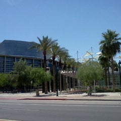 Photo taken at Mesa Arts Center by Chaniqua on 5/14/2012