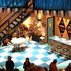 Photo taken at Ensemble Theatre Cincinnati by J Son on 5/17/2012