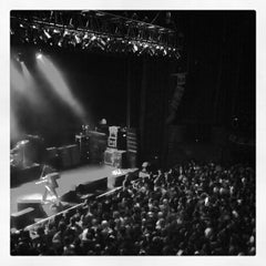 Photo taken at The National by Chris B. on 7/21/2012