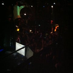 Photo taken at Myst Nightclub by Nicki P. on 3/23/2012