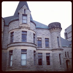 Photo taken at Mansfield Reformatory by Adam I. on 9/1/2012