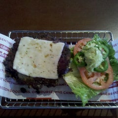 Photo taken at Smashburger by William H. on 8/2/2012