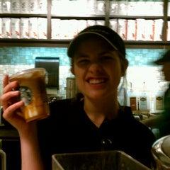 Photo taken at Starbucks by Zach S. on 6/22/2012