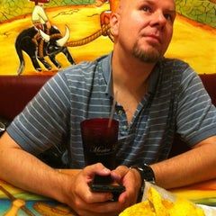 Photo taken at Mexico Lindo Restaurant by Emily W. on 5/14/2012
