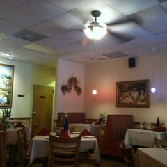 Photo taken at Troy Mediterranean Cuisine by Danielle H. on 6/23/2011