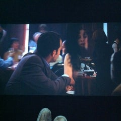 Photo taken at Cinemex Mirador by Memo T. on 12/7/2011