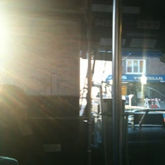 Photo taken at MTA B36 by Michael F J. on 10/25/2011