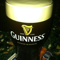 Photo taken at James Hoban's Irish Restaurant & Bar by Bill on 7/18/2012