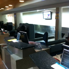 Photo taken at Air NZ Premium Check In by Myron B. on 1/20/2012