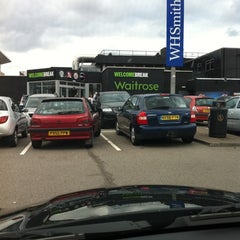 Photo taken at Leicester Forest Motorway Services (Welcome Break) by Stuart C. on 8/13/2011