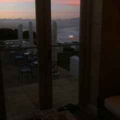 Photo taken at The Plettenberg Hotel Plettenberg Bay by Asher on 6/28/2012