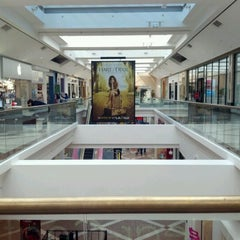 Photo taken at Westfield Fashion Square by Camel V. on 10/4/2011