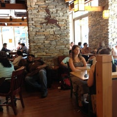 Photo taken at Peet's Coffee & Tea by Teresa R. on 7/25/2012