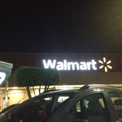 Photo taken at Walmart by SiVe V. on 1/25/2012