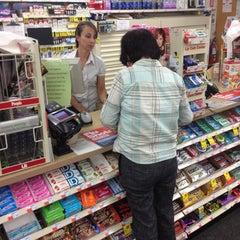 Photo taken at CVS/pharmacy by Martin M. on 9/11/2012