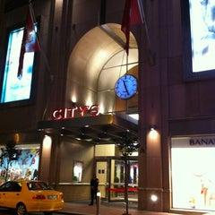 Photo taken at City's Nişantaşı by Ufuk B. on 5/7/2012