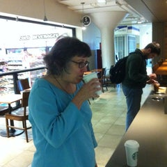 Photo taken at Starbucks by Mary W. on 4/25/2012