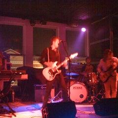 Photo taken at Roxy's by Lizette E. on 5/12/2012