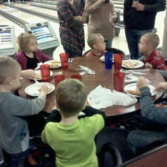 Photo taken at Ionia Bowl 300 by Kylie F. on 12/18/2011