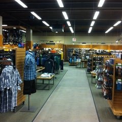 Photo taken at REI by HogFather on 3/15/2012