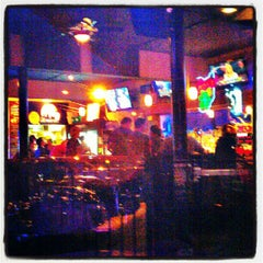 Photo taken at Woodlands Tavern by Brian R. on 6/3/2012