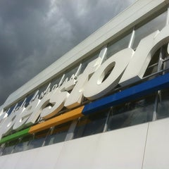 Photo taken at Real Canadian Superstore by Frank S. on 7/26/2011