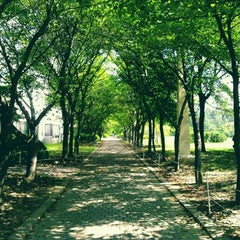 Photo taken at 포항공과대학교 Rist3동 by ryuadell D. on 9/15/2011