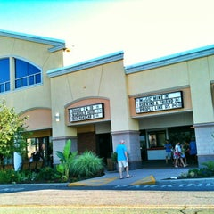 Photo taken at Pittsford Plaza Cinema 9 by Kelly M. on 6/29/2012