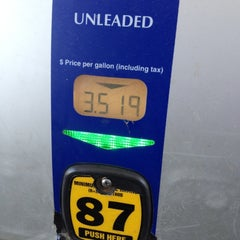Photo taken at Sam's Club Fuel Station by Shawn S. on 5/18/2012