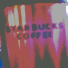 Photo taken at Starbucks by Chris F. on 8/23/2012