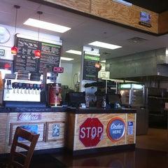 Photo taken at DoubleDave's Pizzaworks by Jeff K. on 8/7/2011